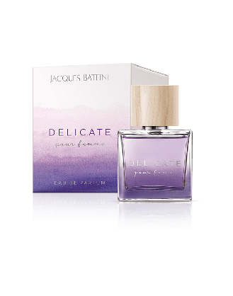 Delicate EDP 50ml Woman