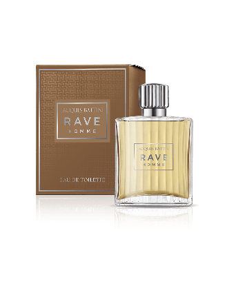 Rave 100ml Men