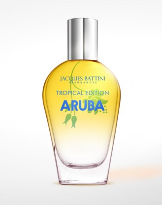 Tropical Edition Aruba 50ml