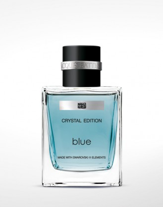 Blue Man 50ml made with Swarovski elements