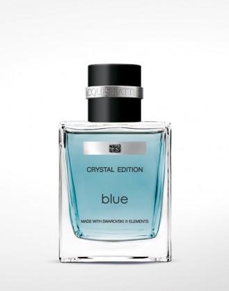 Blue Man 50ml made with Swarovski elements