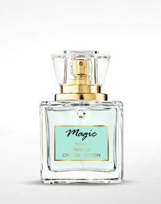 Magic 50ml made with Swarovski elements